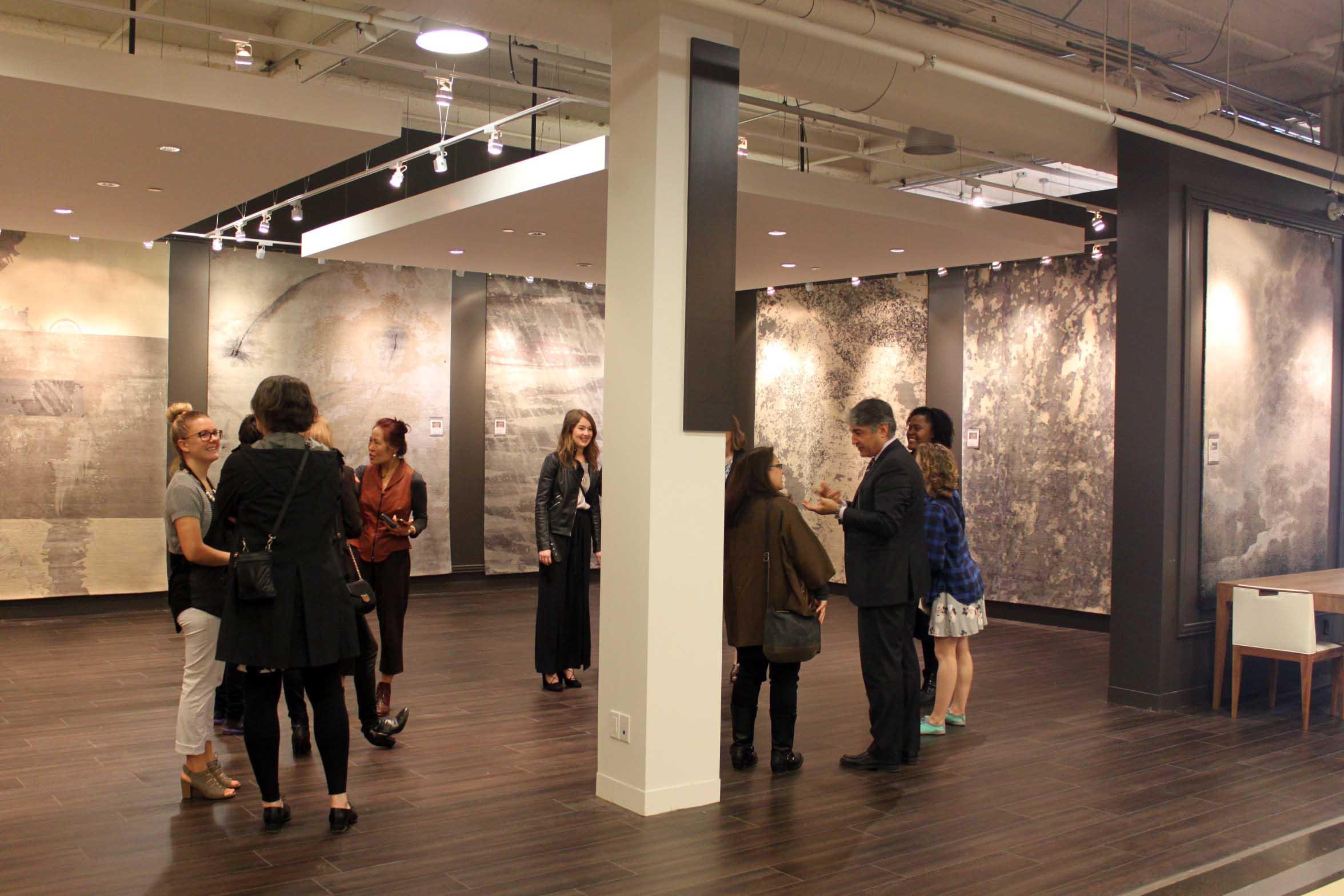 Weavers Art Showroom