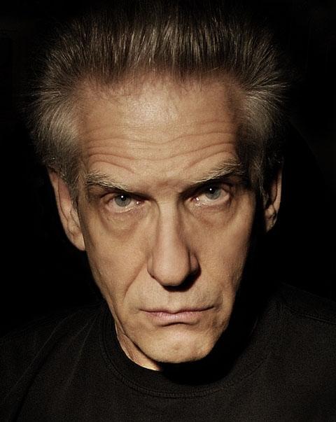David Cronenberg. Photo courtesy TIFF.