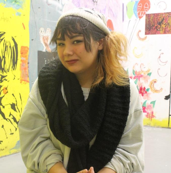 Photo of Kaia'tanoron