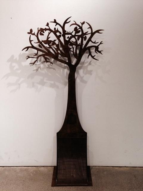 Tree Sculpture
