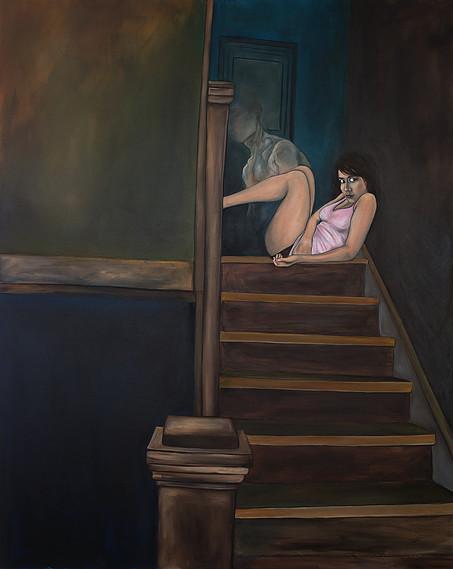 Laura Thippawong's Artwork