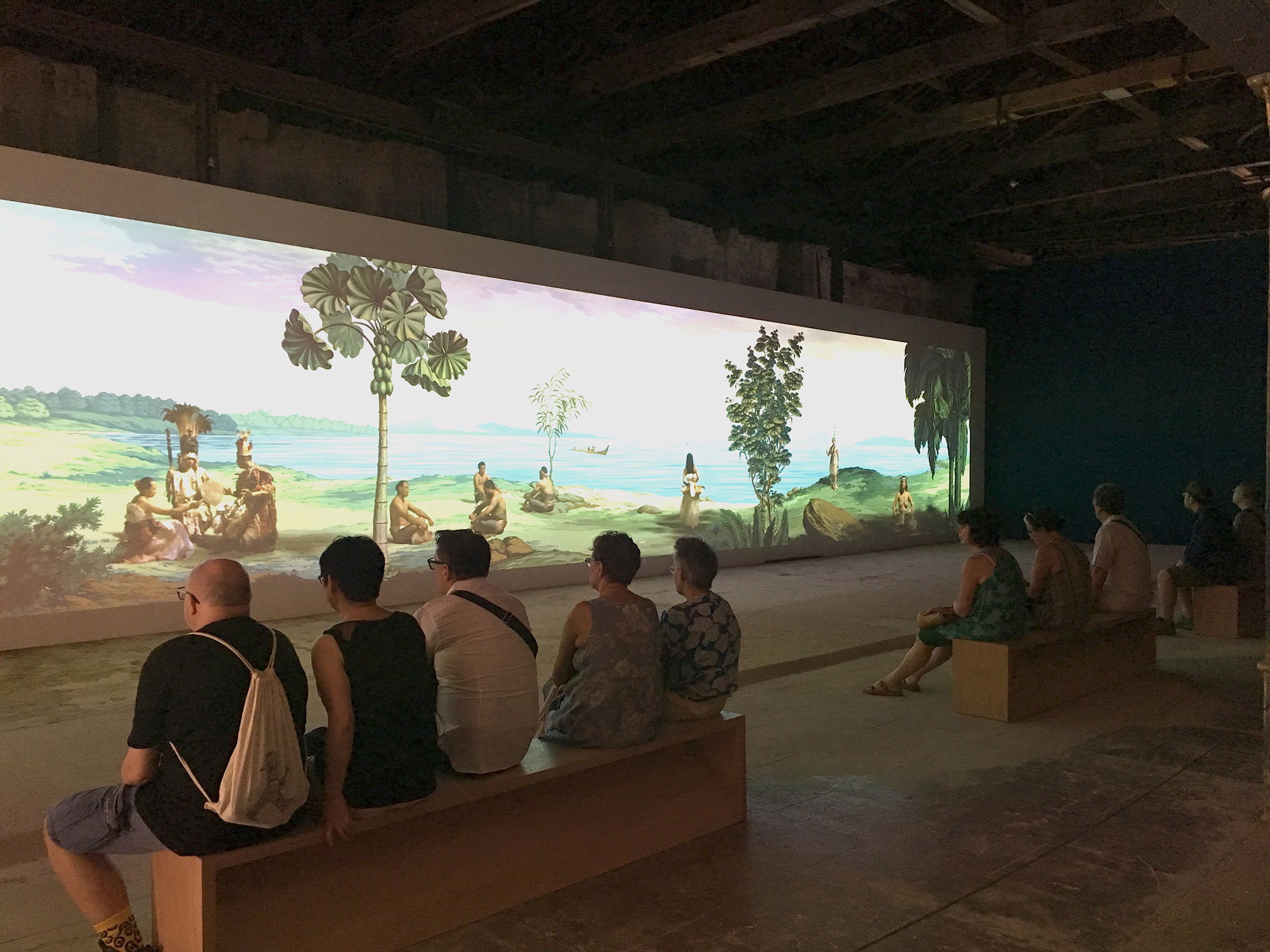 Lisa-Reihana-New-Zealand-Pavilion-Venice-Biennale-July-2017