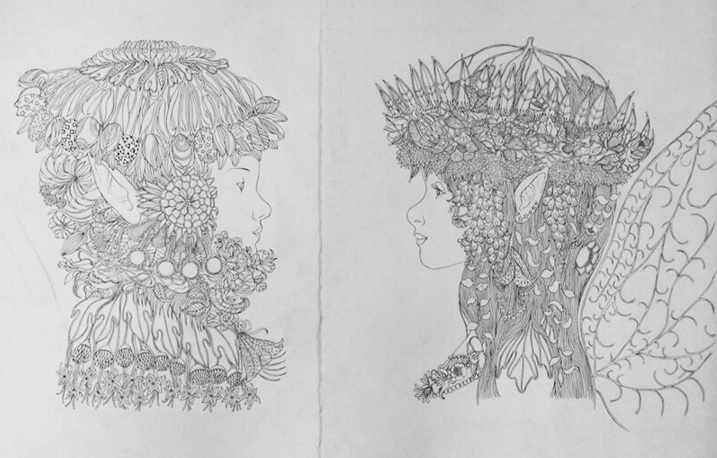 Marcos Chin artwork