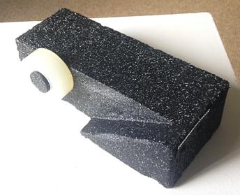 Brick Tape Dispenser