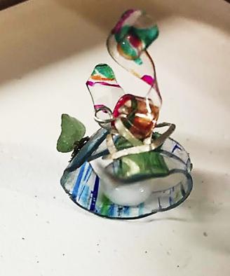 Plastic Jewelery