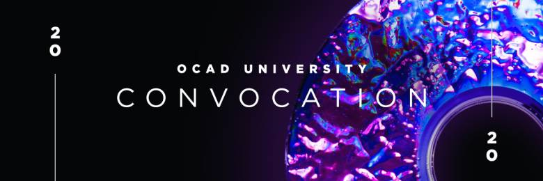 OCAD U virtual convocation