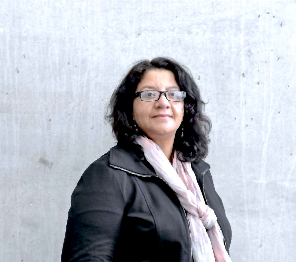 Cheryl Giraudy