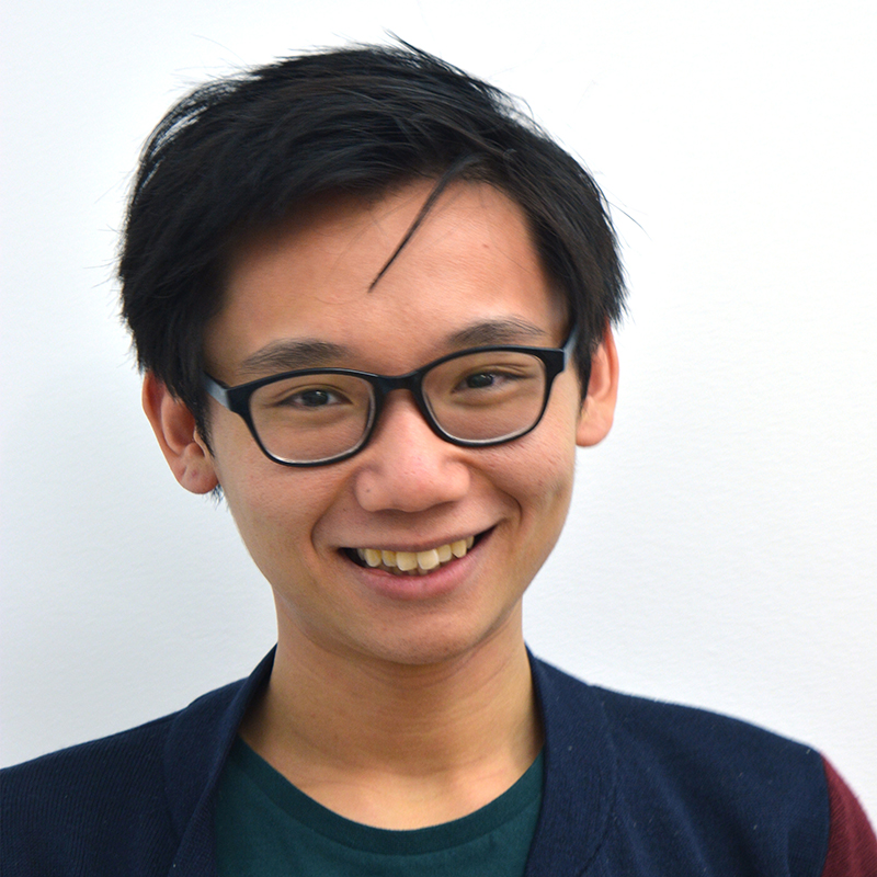 Tak Pham - INVC Research Centre - Research Assistant