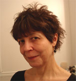 Photo of Johanna Householder