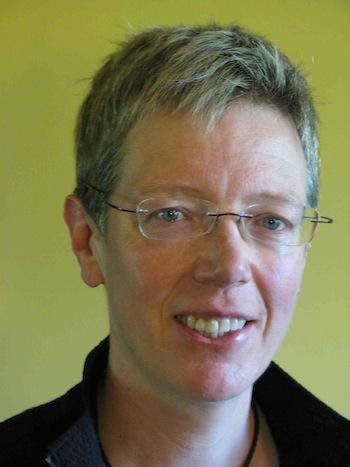 Photo of Jutta Treviranus