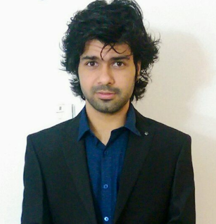Photograph of Kartikay Chadha