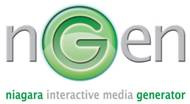 Niagara Interactive Media Generator Logo