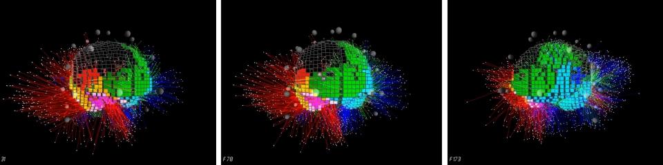 Digital Holography - Brian Hologram Banner