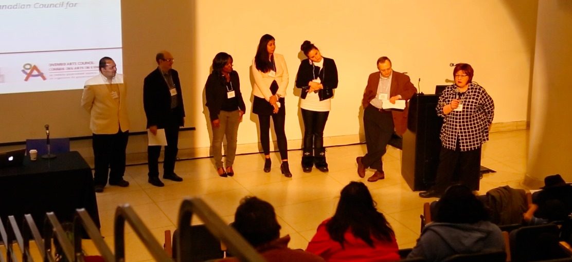 image of Workshop Participants