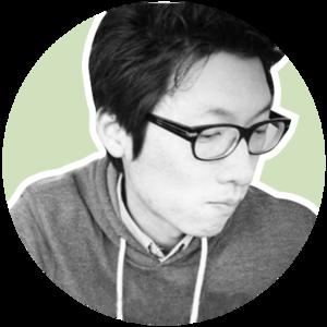 Photo of Andrew Nam