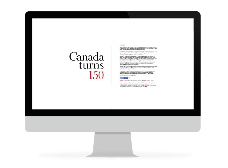 Ibraheem Youssef's Canada Turns 150