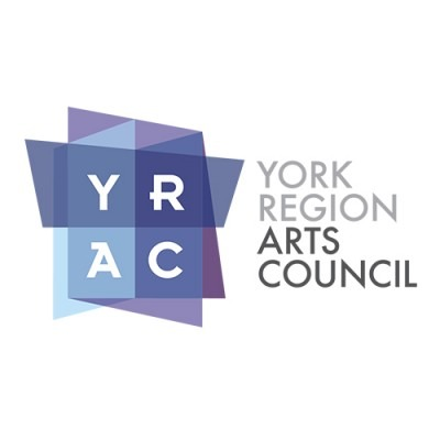 York Region Arts Council Logo