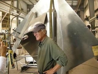 Robert Murray in Conversation with Jonathan Lippincott