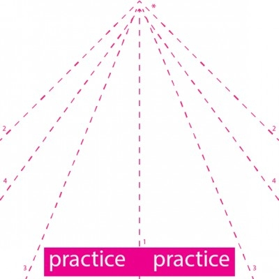 BUILT FOR ART presents Practice Practice