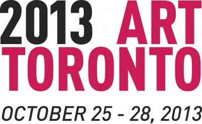 Art Toronto 2013: Toronto International Art Fair