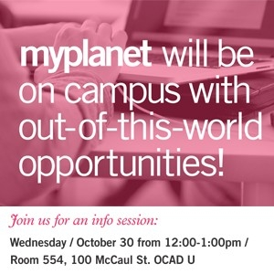 Myplanet Digital Fellowship Program Info Session