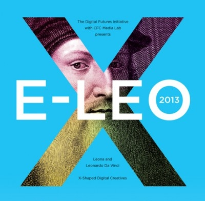 e-Leo exhibit Symposium