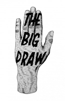 The Big Draw Poster