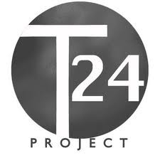 T24 Logo