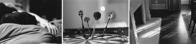 image of Darts on a dart board