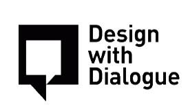 Design with dioluge logo