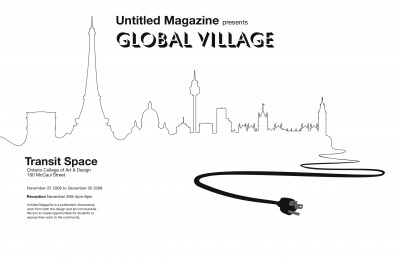 Global Village Image