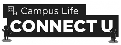 Campus Life Connected Logo