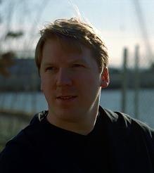 Cameron Sinclair