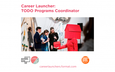Call for Applications - TODO Programs Coordinator