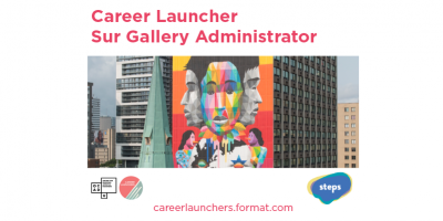 Career Launcher: STEPS Initiative Program Assistant