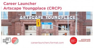 AYP CRCP Career Launcher Event Update