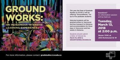 GroundWorks Banner