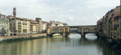 Florence, photo by Professor Peter Sramek