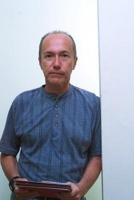 Gerardo Mosquera