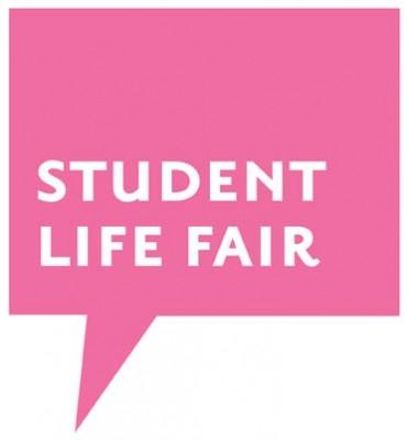 student life fair
