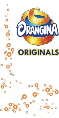 Orangina Originals