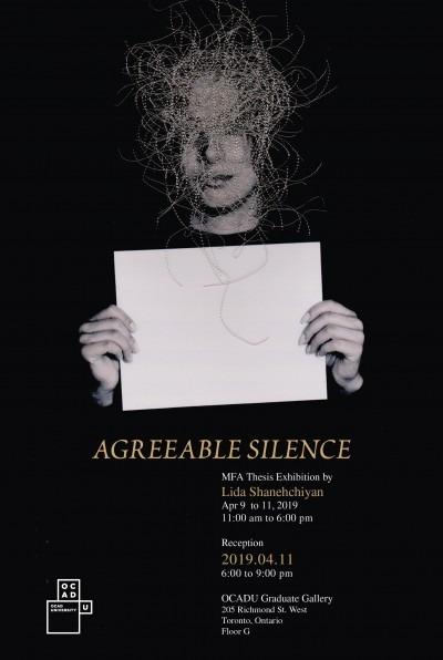 Agreeable Silence
