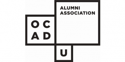 Logo of OCAD U Alumni Association