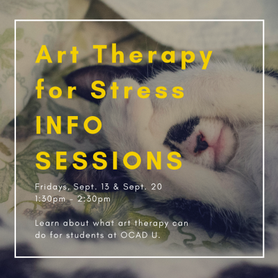 Art Therapy for Stress