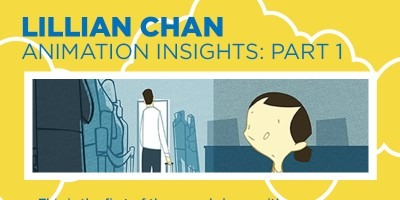 Animation Insights: A Professional Workshop Series with Lillian Chan: Part 1