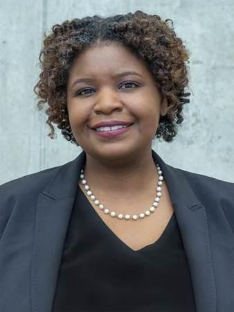 Dr. Dori Tunstall, FoD Dean
