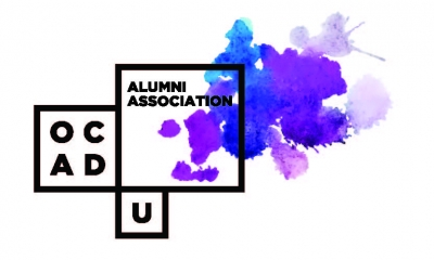 OCADU Alumni Association Logo