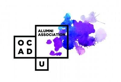 OCAD U Alumni Association Logo