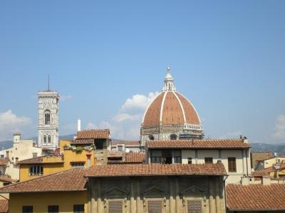 Florence Skyline, circa 2009