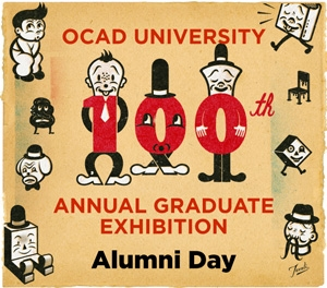 GradEx 100 Alumni Day
